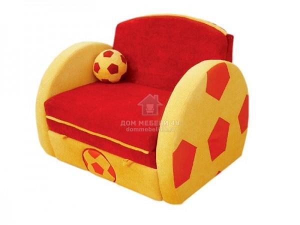 "Мини-диван ""Мяч"""