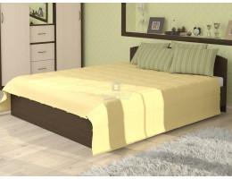Кровать ЛДСП (А) 1,2м Производитель: Стиль