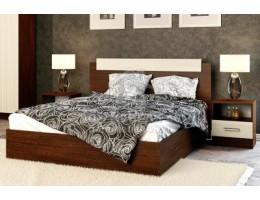 """Кровать """"Эко"""" 1,2м ЛДСП производитель: Эра мебель"""