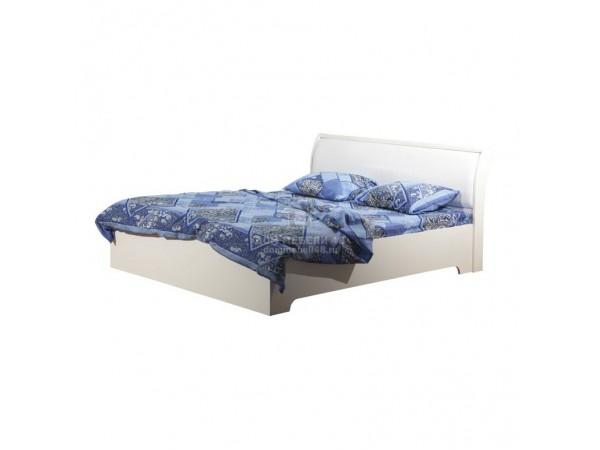 """Кровать """"Мона"""" 1,4м с настилом"""