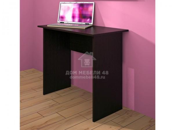 Стол приставной 0,8х0,5м ЛДСП производитель: Олмеко